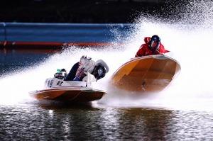 競艇 ナイター 競艇のナイターレースの特徴と予想のコツを伝授!